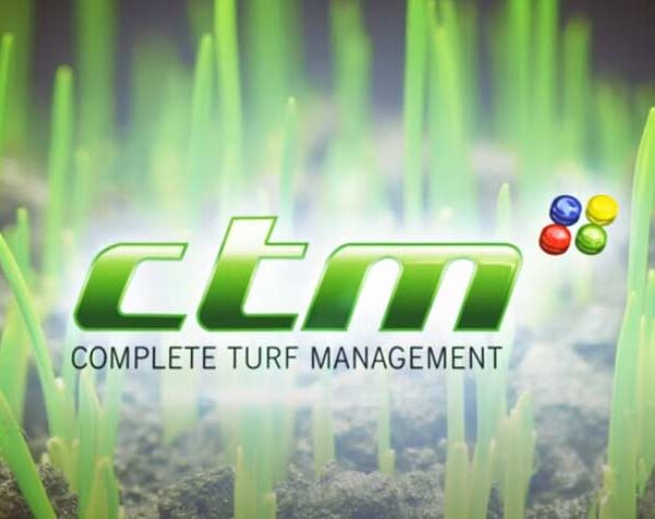 CTM animated logo